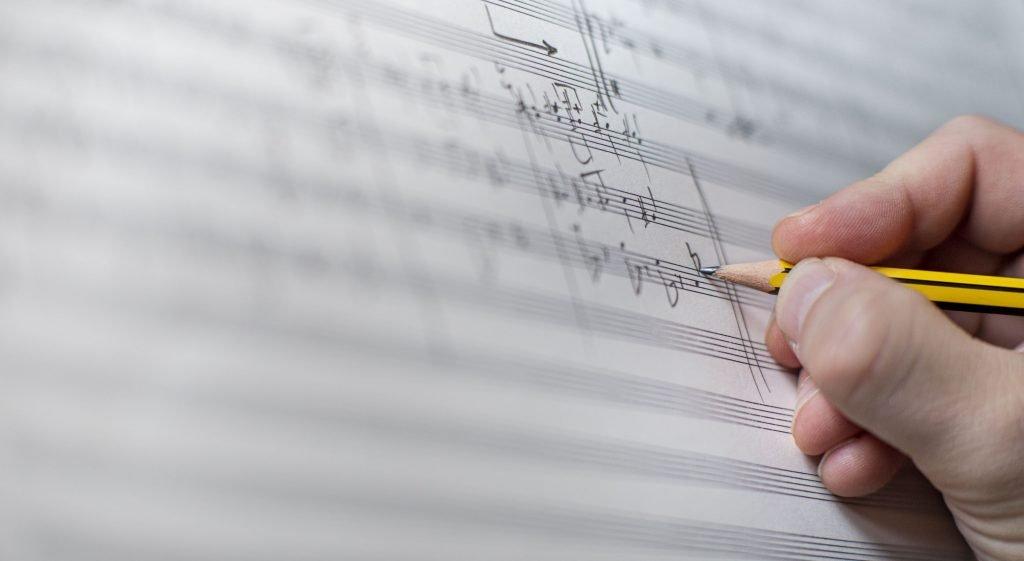 Dutch Wind Music Componist